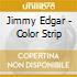 Jimmy Edgar - Color Strip