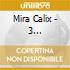 Mira Calix - 3 Commissions