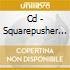 CD - SQUAREPUSHER         - JUST A SOUVENIR