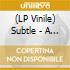 (LP VINILE) New white