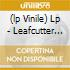 (LP VINILE) LP - LEAFCUTTER JOHN      - FOREST AND THE SEA