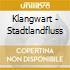 CD - KLANGWART            - STADTLANDFLUSS
