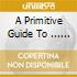 A PRIMITIVE GUIDE TO ... + DVD