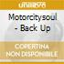 MOTORCITYSOUL BACK UP