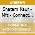 Kaur Snatam - Mft - Connect & Heal