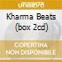 KHARMA BEATS (BOX 2CD)