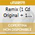 REMIX (1 CD ORIGINAL + 1 CD REMIX)