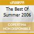 THE BEST OF SUMMER 2006