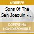 Sons Of The San Joaquin - Way Out Yonder