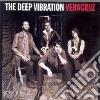 The Deep Vibration - Veracruz