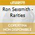 Ron Sexsmith - Rarities