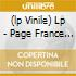 (LP VINILE) LP - PAGE FRANCE          - ...AND THE FAMILY TELEPHONE