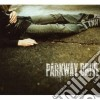 CD - PARKWAY DRIVE - KILLING WITH A SMILE