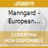 Manngard - European Cowards