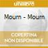 CD - MOURN - MOURN