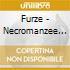 CD - FURZE - NECROMANZEE COGENT