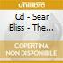 CD - SEAR BLISS - THE ARCANE ODYSSEY