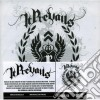 CD - IT PREVAILS - INSPIRATION