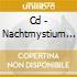 CD - NACHTMYSTIUM         - REIGN OF THE MALICIOUS