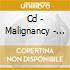CD - MALIGNANCY - INHUMAN GROTESQUERIES