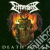 (LP VINILE) DEAT METAL