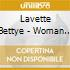 Lavette Bettye - Woman Like Me