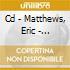 CD - MATTHEWS, ERIC - FOUNDATION SOUNDS