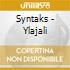Syntaks - Ylajali