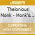 MONK'S MOODS  (BOX 4 CD)