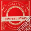 THE PROTEST SONG - THE LITTLE RED BOX