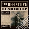 DEFINITIVE LEADBELLY (BOX 3CD+DVD)