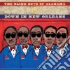 The Blind Boys Of Alabama - Down In New Orleans