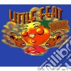 Little Feat & Friends - Join The Band