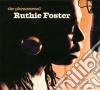 Ruthie Foster - The Phenomenal