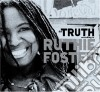 Ruthie Foster - The Truth According To...