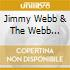 Jimmy Webb & The Webb Brothers - Cottonwood Farm