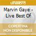 Marvin Gaye - Live Best Of