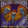 Blue Cheer - What Doesn T Kill You