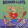 Richard Lloyd - The Radiant Monkey