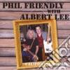 Phil Friendly & Albert Lee - California Rockin'