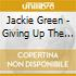 Jackie Green - Giving Up The Ghost