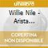 Willie Nile - Arista Columbia '80-'91