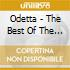 Odetta - The Best Of The Mc Records Years 1999 - 2005