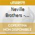 Neville Brothers - Neville Brothers