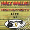 Wet Willie - High Humidity - Live At Tipitinas