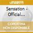 SENSATION - OFFICIAL COMPILATION  2007/2008