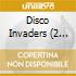 DISCO INVADERS - COCOON IBIZA SUMMER MIX