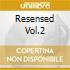 RESENSED VOL.2
