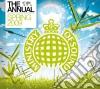 THE ANNUAL SPRING 2009  ( BOX 3 CD)