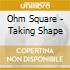 Ohm Square - Taking Shape